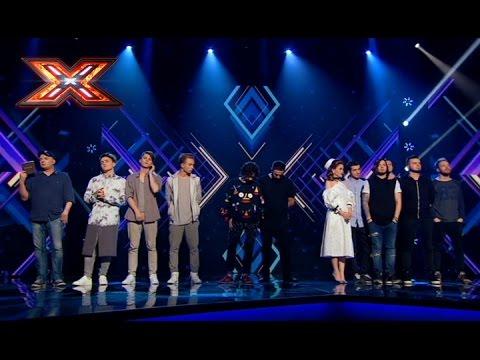 X фактор 2013 4 сезо смотреть онлайн 07 12 2013