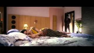 Tamanna Hottest Hip Showing Scene In Bed Room
