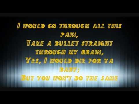 Ariana Grande - Grende - Lyrics