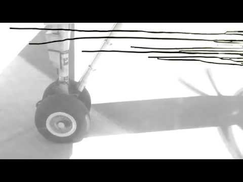 In-Flight Safety // Stockholm Lyric Video