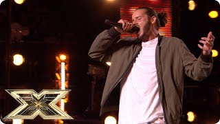 Change Is Gonna Come for Ricky John | The X Factor UK 2018