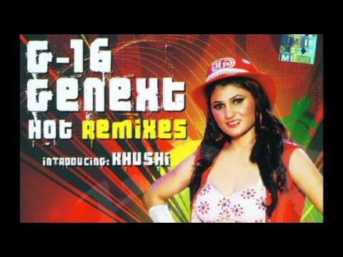 G-16 Genext Hot Remixes - Yeh Mera Dil Pyar Ka Diwana