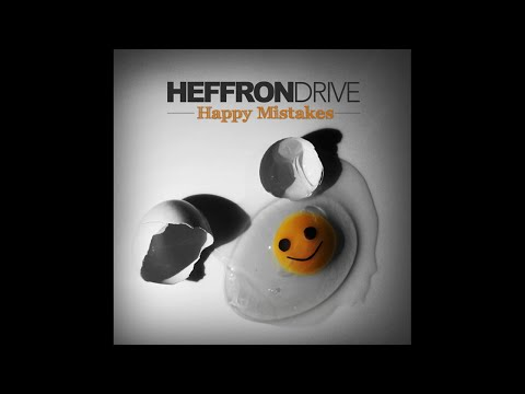 Heffron Drive - Division Of The Heart