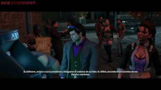 Saints Row The Third | Parte 2 | Español | Guía / Walkthrough