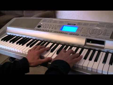 Yamaha portable grand keyboard dgx 230 ypg 235 how to for Ypg 235 yamaha
