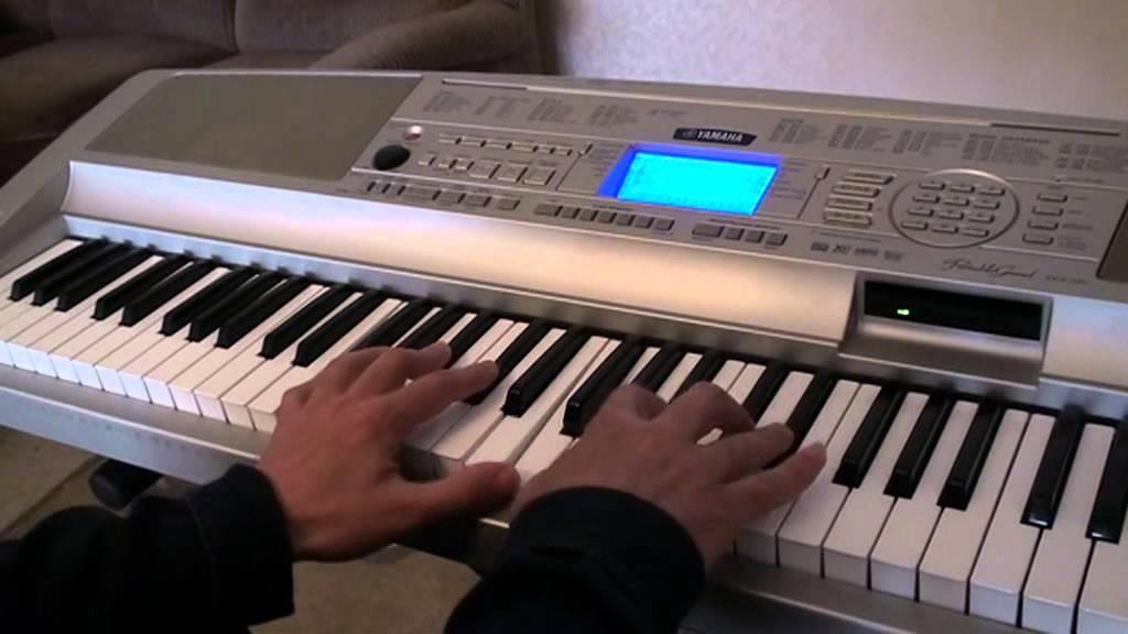 Yamaha Keyboard Dgx Review