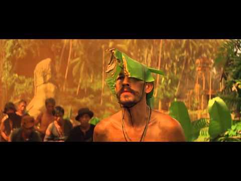 Apocalypse Now : Redux - Alternate Trailer