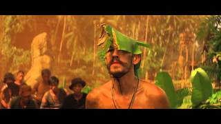 Trailer Apocalypse Now Redux