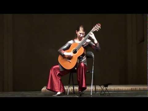 Manuel Maria Ponce - Sonata Iii Chanson
