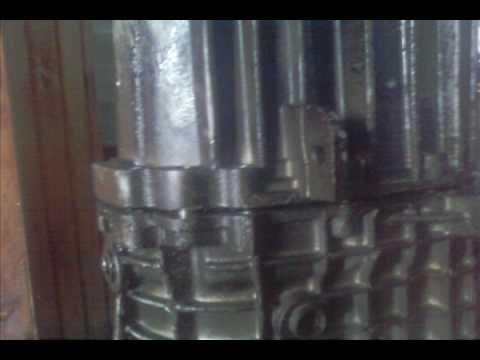 1995 chevy silverado manual transmission rebuild fix open ...