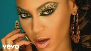 Клип Beyonce - Kitty Kat
