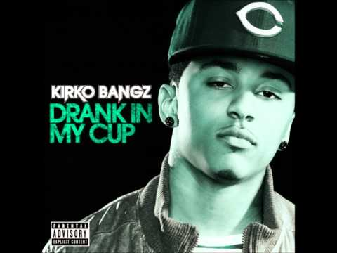 Kirko Bangz - Drank In My Cup [official] Instrumental [hd] video