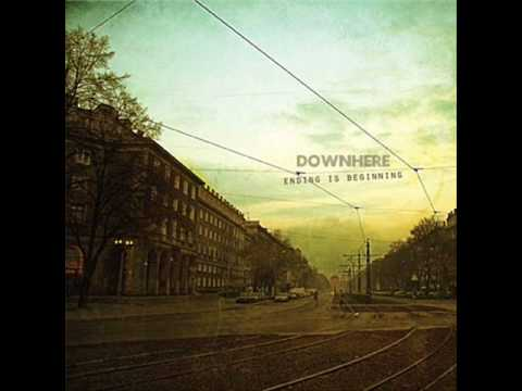 Downhere - Something Heavenly