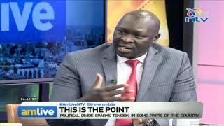Kenya's 'politics of fascism and segregation' and the way forward after SCoK's verdict