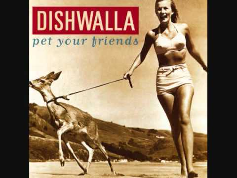 Counting Blue Cars (Acoustic) by Dishwalla