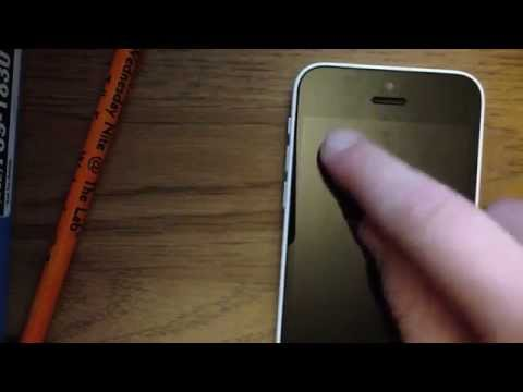 How To Fully Remove Scratches from iPhone. iPad. or iPod! Completely Free! 100% Working!