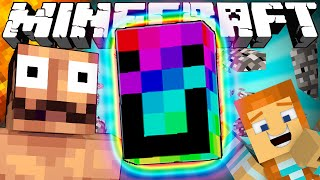 If a New Mob was Added to Minecraft - Part 1