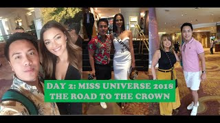 Miss Universe 2018 Candidates || The Road to the Crown!!! Who is your bet?