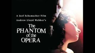 Watch Phantom Of The Opera Think Of Me video