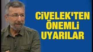 Halkın Ekonomisi- 20 Şubat 2019- Uğur Civelek- Eser Görkem Paktürk- Ulusal Kanal