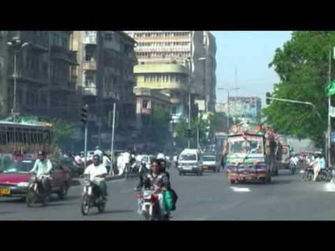 Karachi My Dream City HD Part3