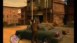 GTA IV-Qualité Test USB Live 2 sur Xbox 360