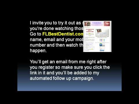 Dentist Weston - Marketing for Small Biz