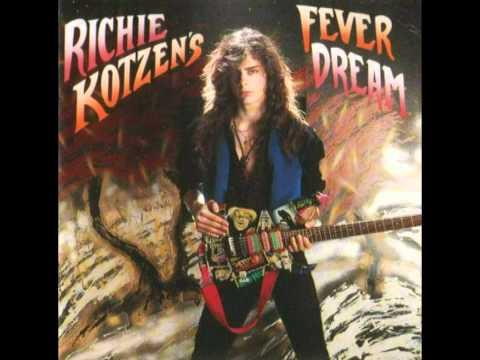 Richie Kotzen - She