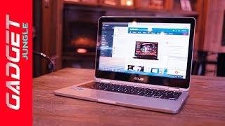 Best Chromebook 2019 - Asus Chromebook Flip Review