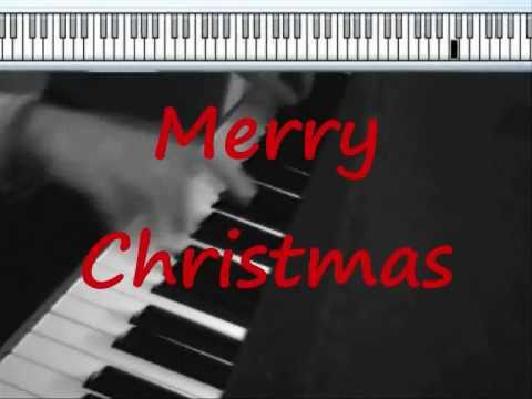 Jingle Bell * Jazz Piano * Trio