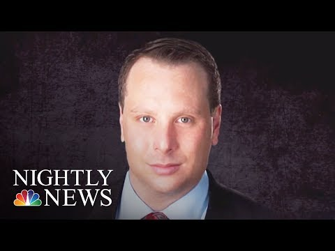 Sam Nunberg Won't Comply With Subpoena, Says Trump 'May Have Done Something' | NBC Nightly News