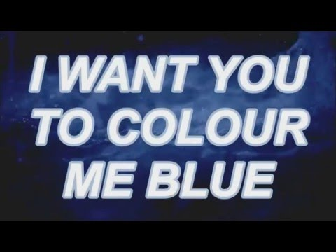 Download Lagu Troye Sivan feat . Alex Hope : Blue  ( Lyrics ) MP3 Free