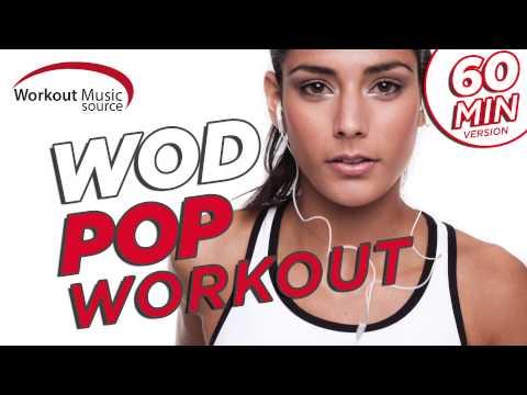 Workout Music Source // WOD Pop Workout - 60 Min Version (135 BPM)