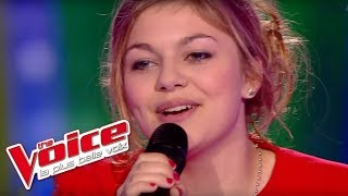 Carly Rae Jepsen – Call Me Maybe | Louane Emera | The Voice France 2013 | Prime 3