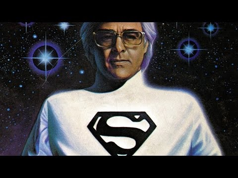 Reboots, Superheroes and Cinema with Richard Donner