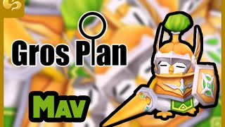 Summoners War - Gros plan - Mav
