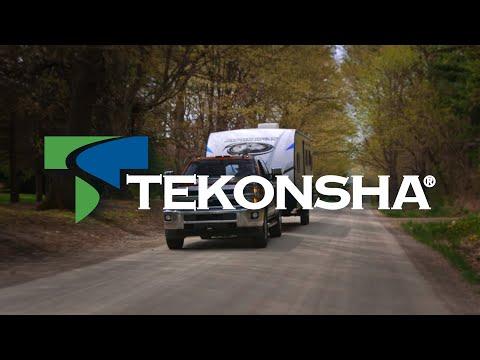 Tekonsha® Brake with Confidence