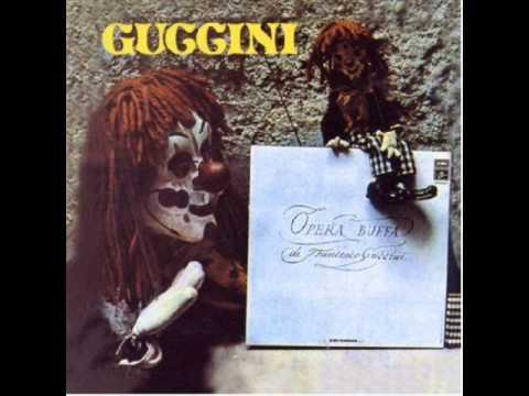 Francesco Guccini - Fantoni Cesira