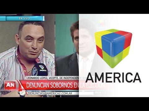 Un dirigente denunció que le ofrecieron 500 mil pesos para cambiar su voto