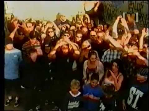 Suicidal Tendencies - We Are Family