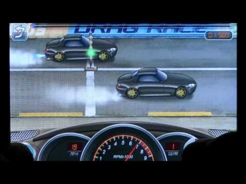 Drag Racing Lite Tunes - Android Apps and Tests - AndroidPIT