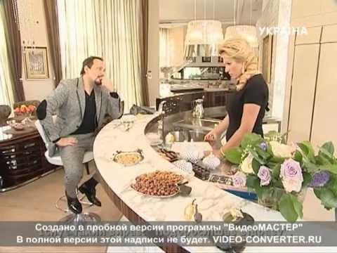 Стас Михайлов в программе Добро пожаловать