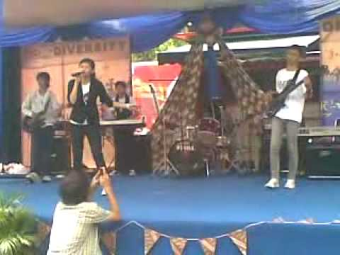 Ourselves Band.galih Dan Ratna video