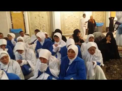 Video travel umroh murah di bogor