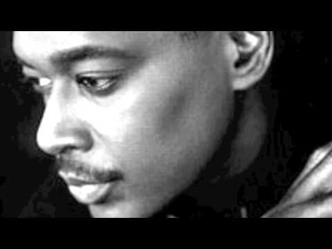 Luther Vandross - Anyone Who Had A Heart