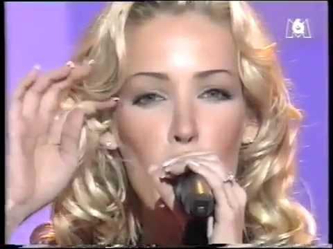 Ophélie Winter - Hit Machine (Live)