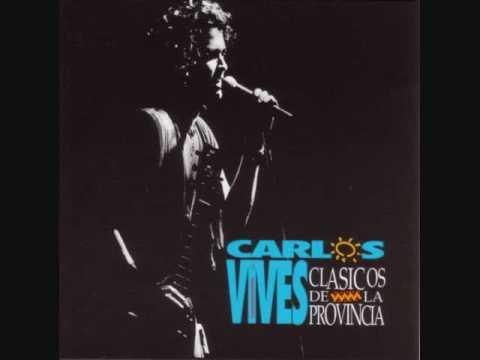Carlos Vives - La Gota Fra
