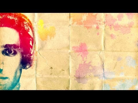Photoshop Cs5 Tutorial: Watercolor Photo Manipulation