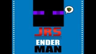 IRS  Enderman! PSY - Gentleman Parody