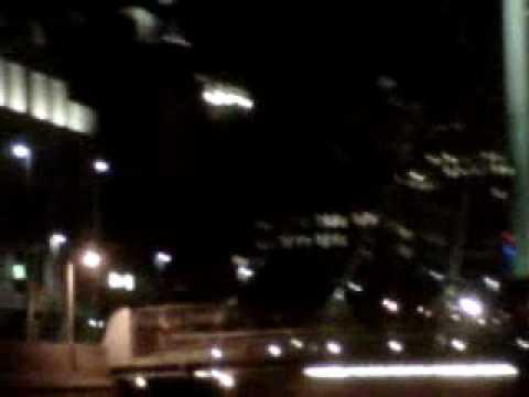 Cincinnatis Flee around the city Video